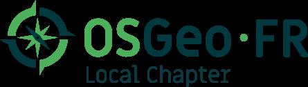 Logo de l'oOSGeo-fr